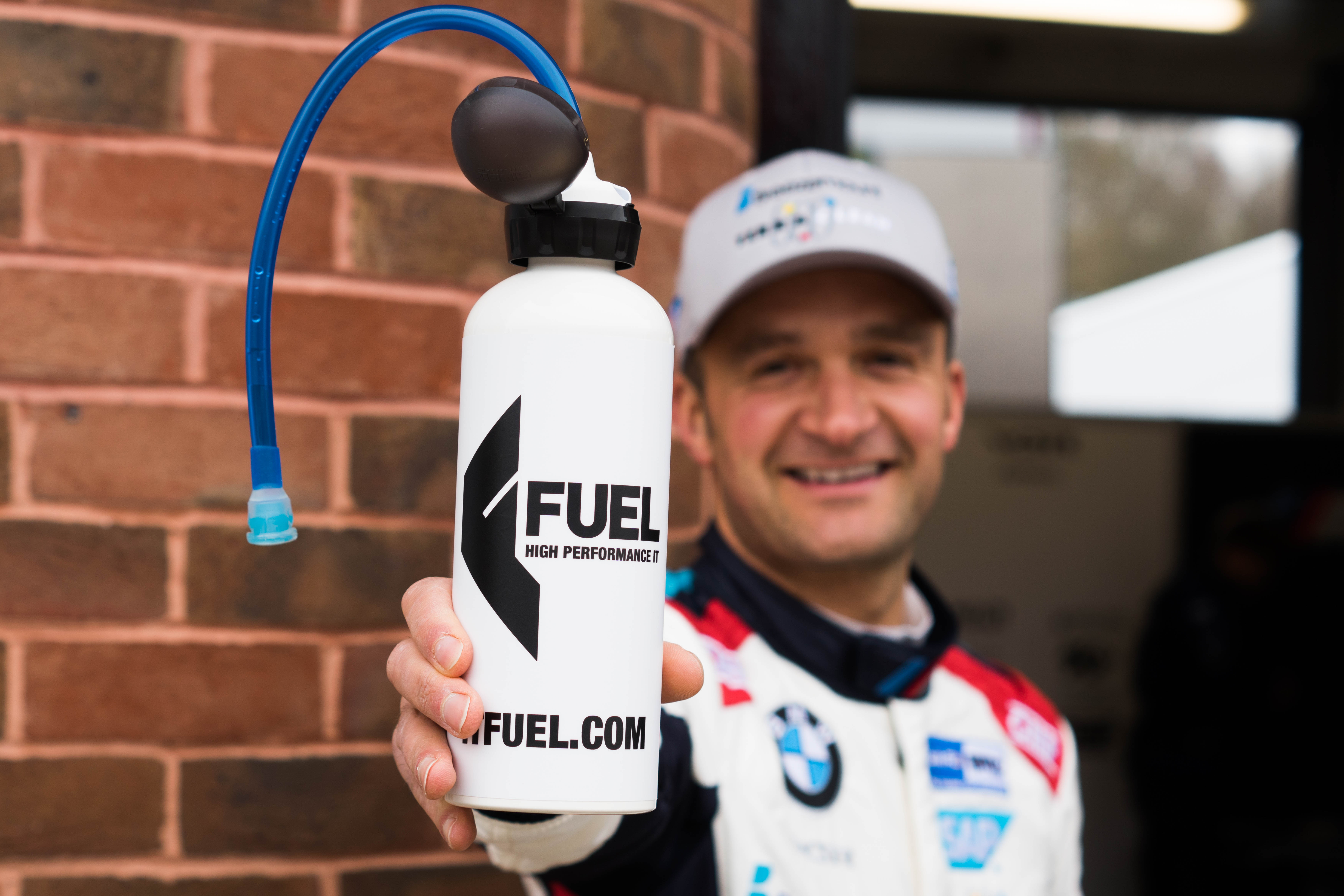 FUEL CONTINUE SUPPORT FOR TURKINGTON IN 2019