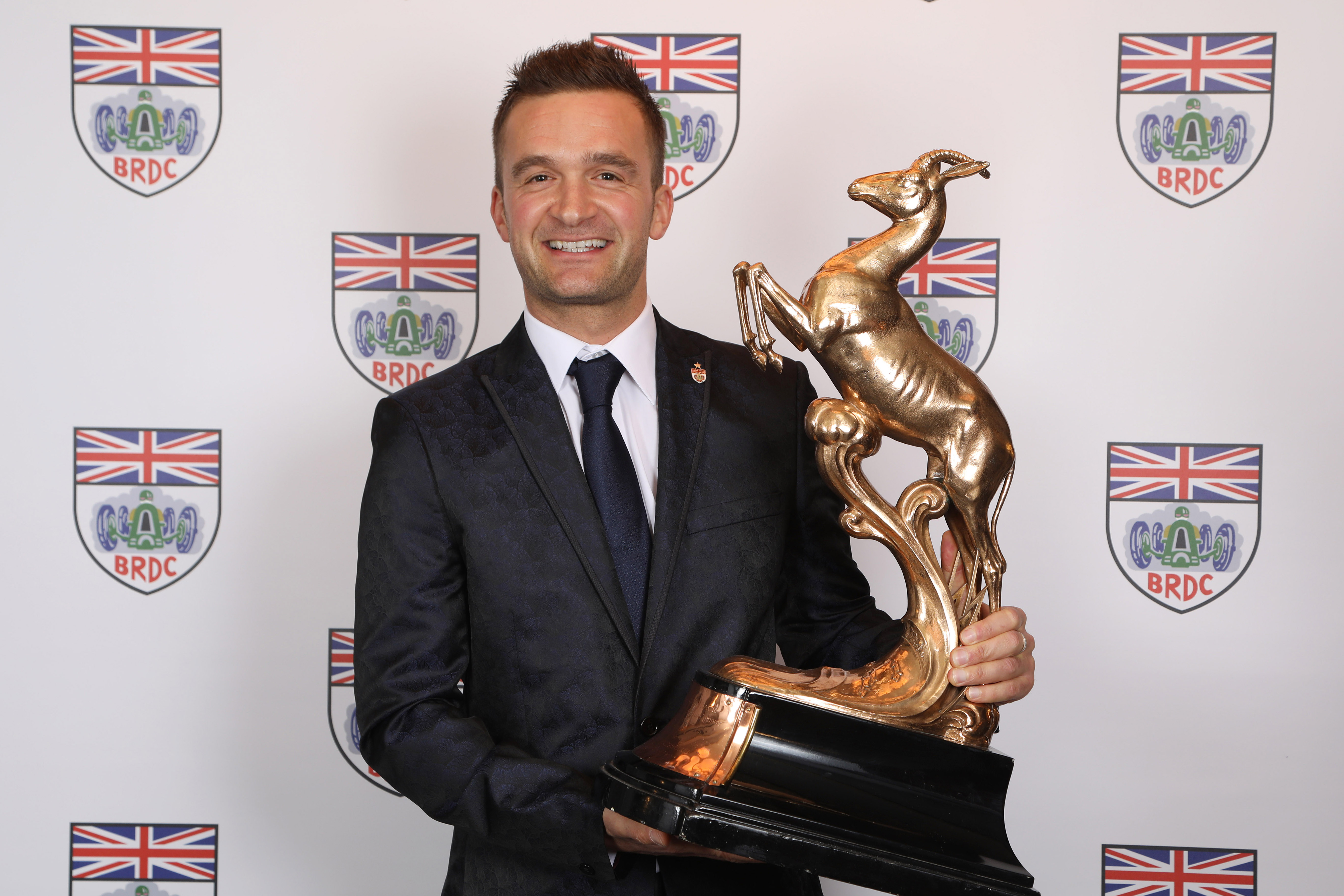 """OUTSTANDING"" TURKINGTON CELEBRATED AT AWARDS"