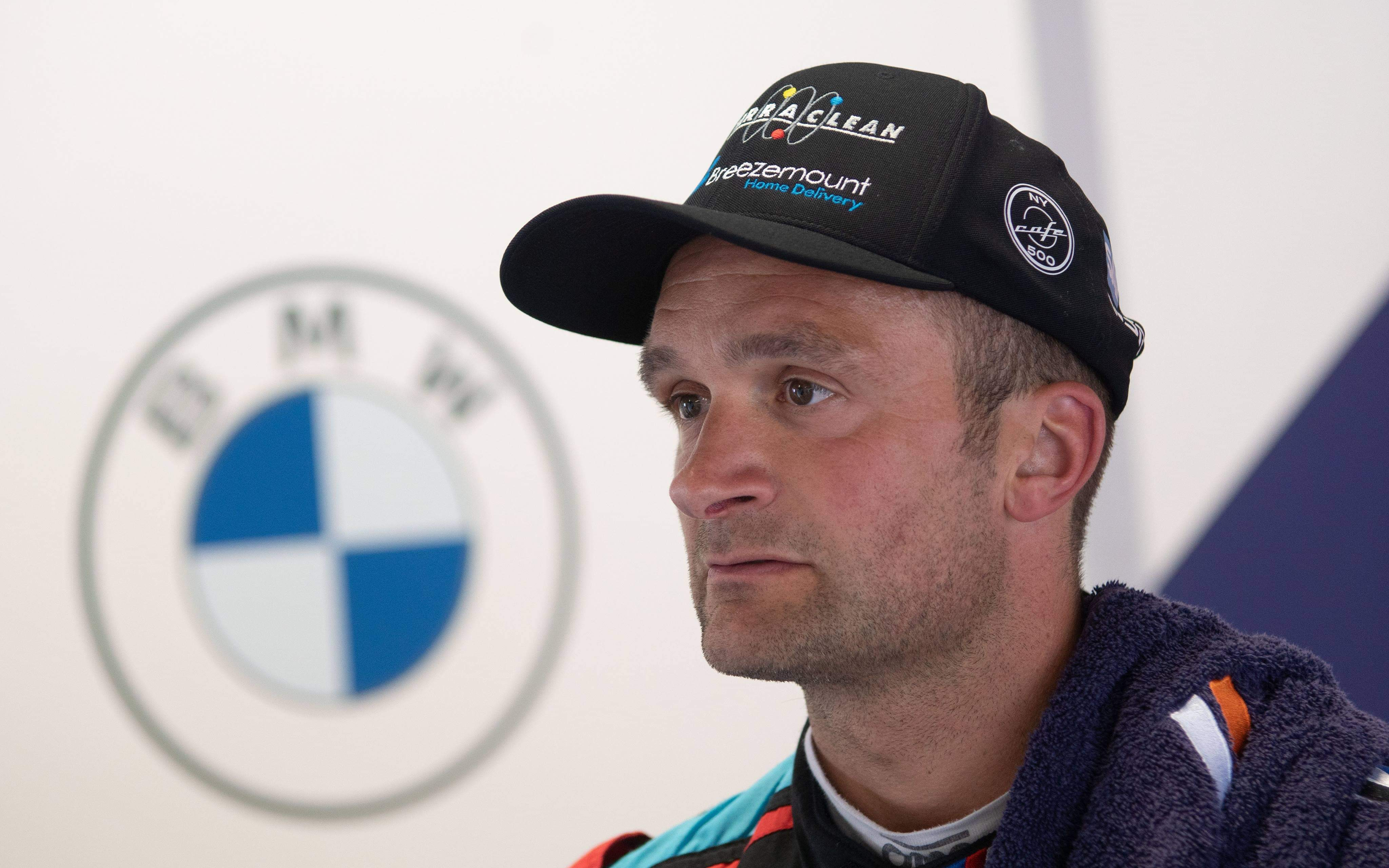 P9 FOR TURKINGTON IN OULTON PARK QUALIFYING