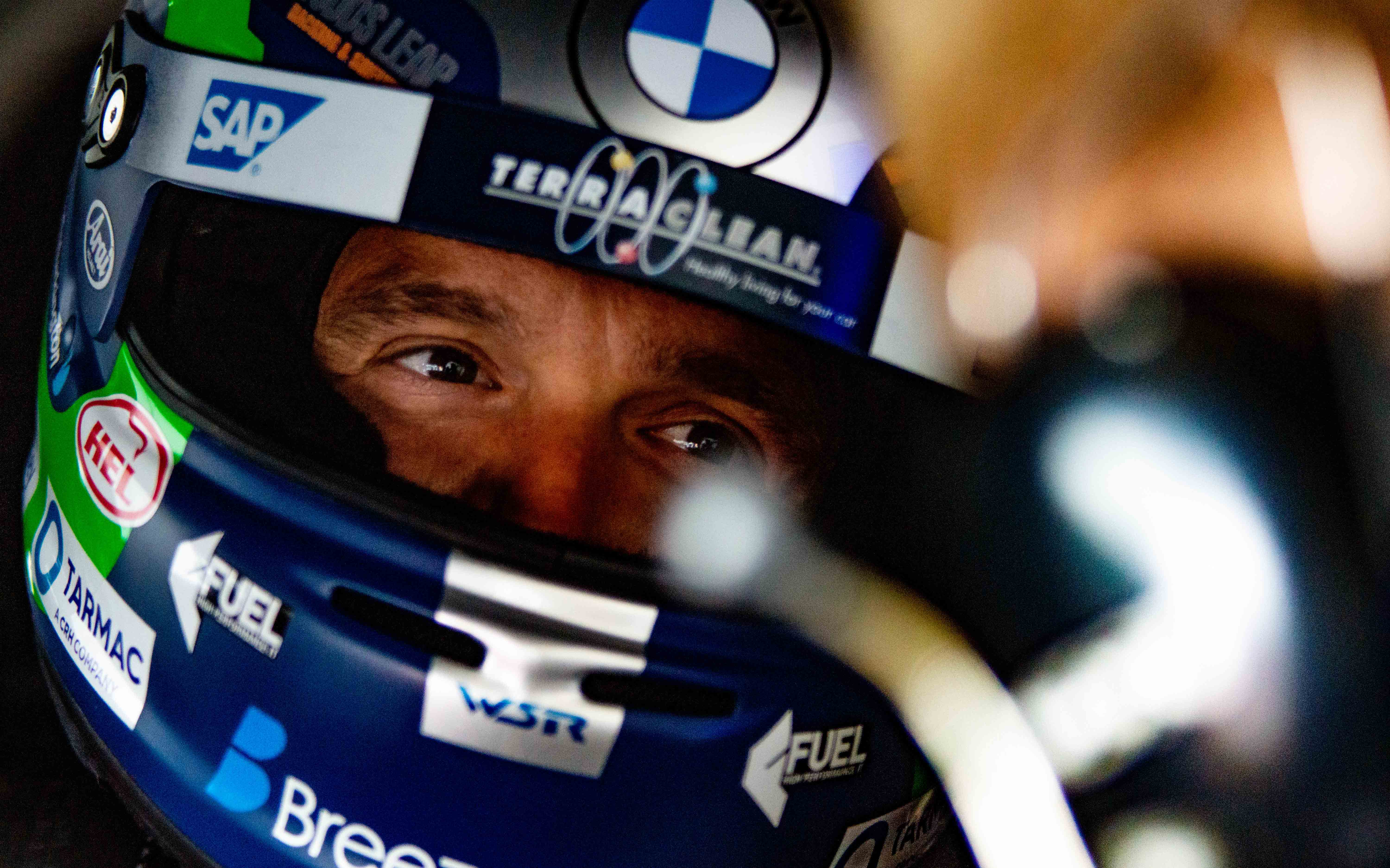 POINTS BUT NO PRIZES ON TOUGH WEEKEND FOR TURKINGTON